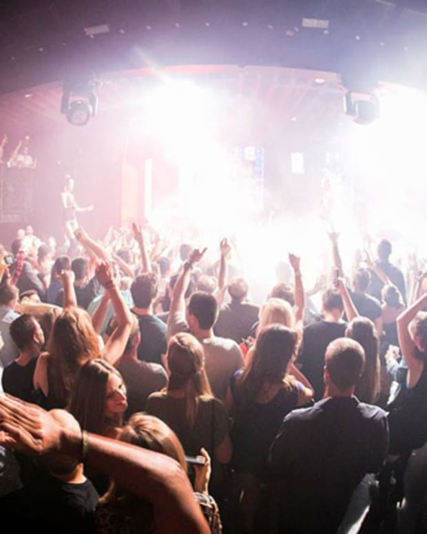 Spotlight SD Series: Magnetic Shows How San Diego's EDM Scene Is Ruling Right Now