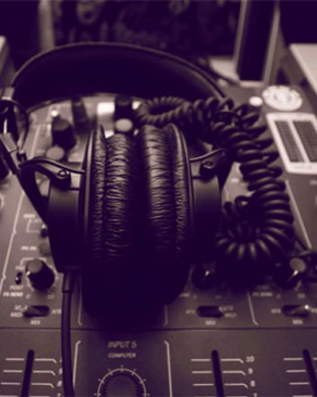 EDM Culture: 5 Reasons Why DJs Need To Produce