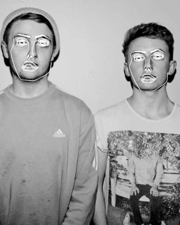 "EDM News: Disclosure Releases New Single ""Apollo""; File Under 'Warehouse Tech'"