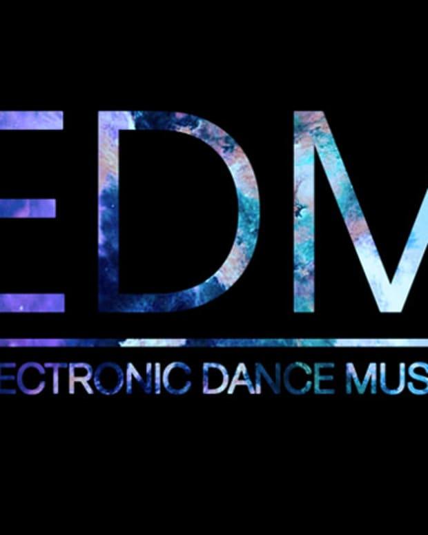 EDM Culture: 5 Alternatives That Make The Term 'EDM' Sound Acceptable