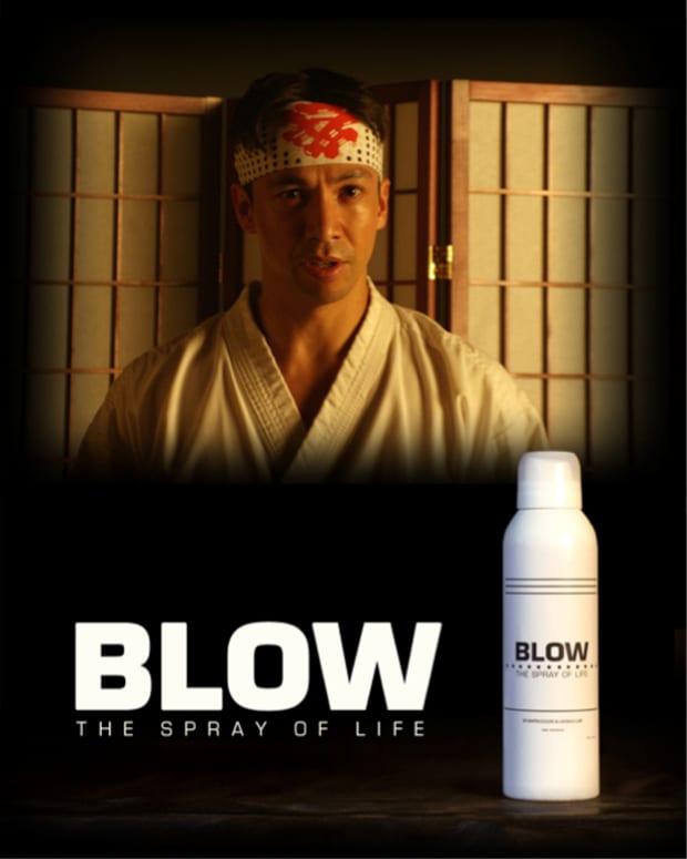"Laidback Luke X Martin Solveig Release ""BLOW"" - New Electronic Music - EDM News"