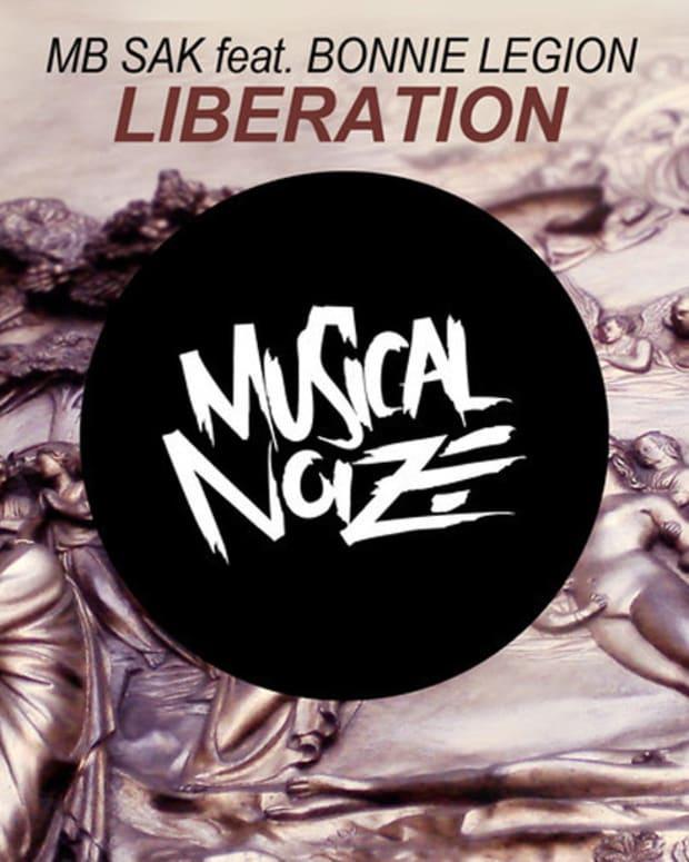 Musical Noize Announces New Electronic Music Remix Contest