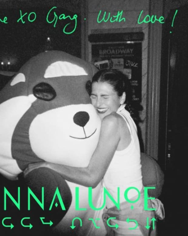 EDM Download: Anna Lunoe's #FallTour Mixtape
