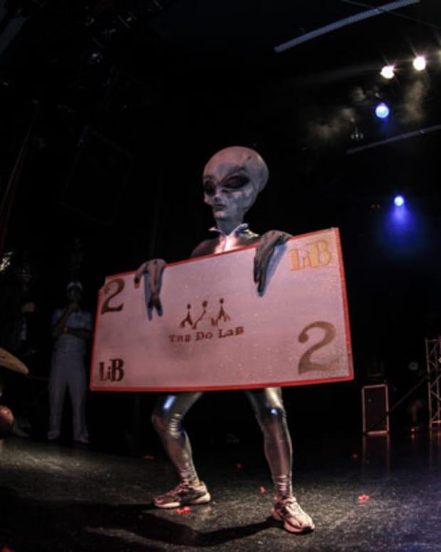 Event Recap: The Do Lab's Halloween Spooktacular Featuring Minnesota, Michal Menert, G Jones, And Mux Mool - EDM News