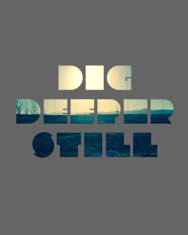 Magnetic Podcast: Dig Deeper Still - Deep and Techy House Music Mix (Free Download)