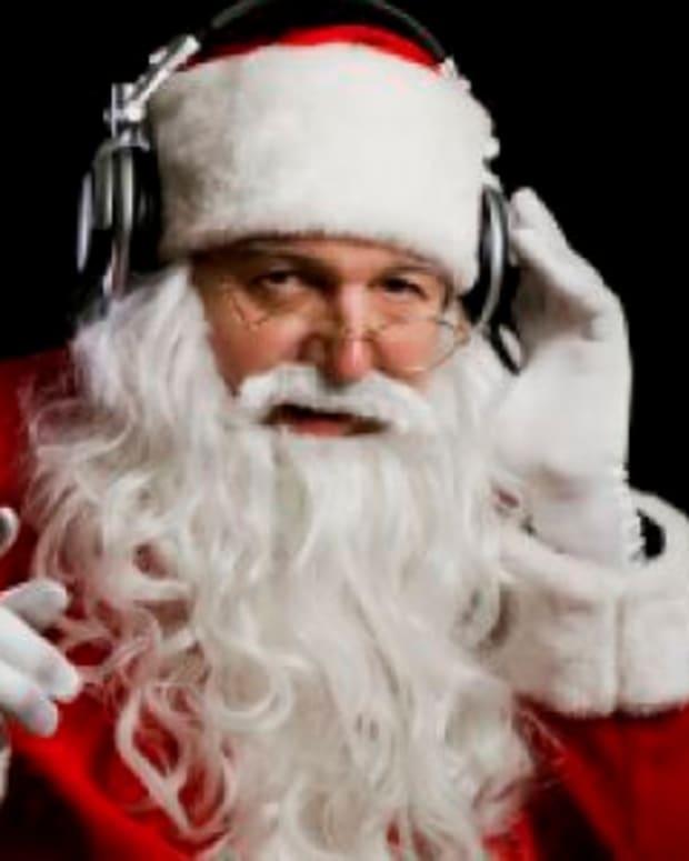 4 Free Kaskade Remixes Of Holiday Classics - EDM Download