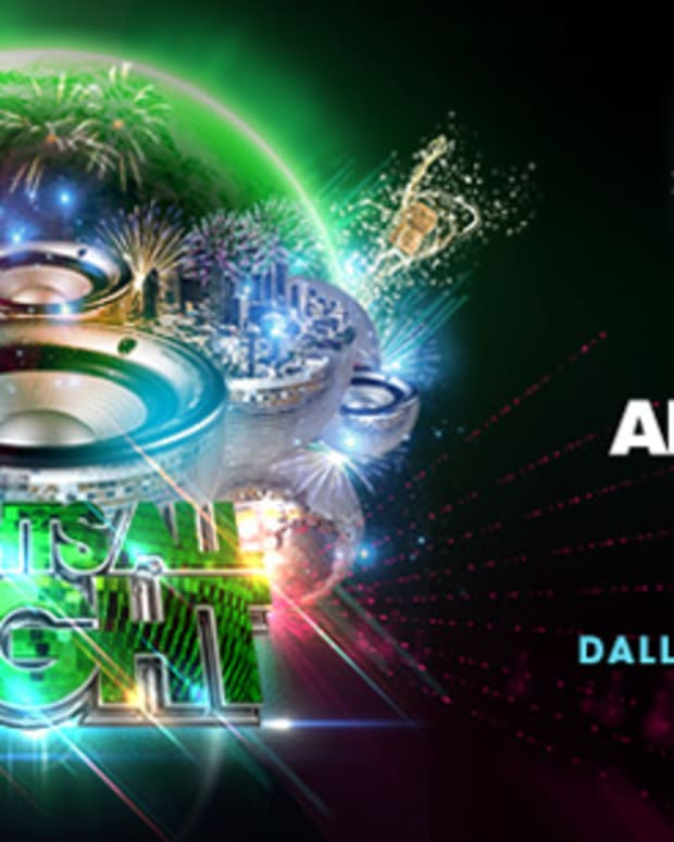 Win VIP Tickets To Dallas' Lights All Night And Meet Above and Beyond - EDM Contest