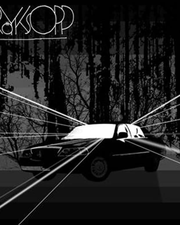 Cherrytree Records/Interscope Signs Norwegian Electronic Duo Royksopp - EDM News