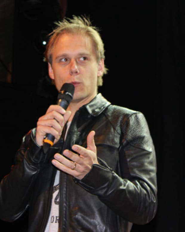 The Evolution of Armin: AVB Continues to Fix What Isn't Broken - EDM News