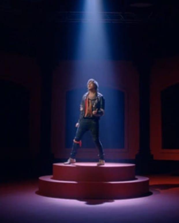 "Daft Punk Debut New Video For ""Instant Crush"" Featuring Julian Casablancas - EDM News"