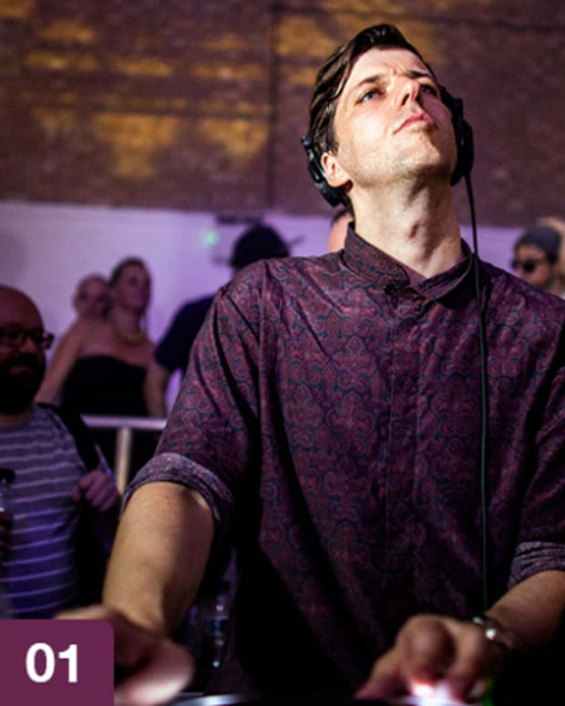 Resident Advisor's Top DJs Of 2013 Poll Results Released - EDM News