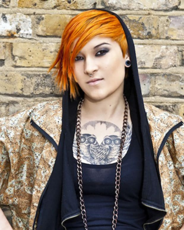 """Maya Jane Coles Shares """"Dreamer"""" As A Free Download After Hitting A Million Soundcloud Followers"""