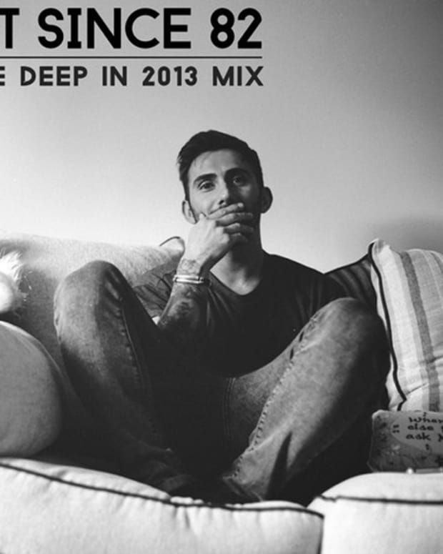 """Download Hot Since 82's """"Knee Deep In 2013"""" Best Of Mix - File Under House Music"""