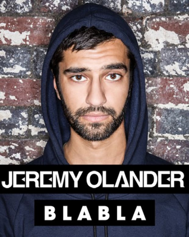 "Jeremy Olander Shares Melodic ""Blabla"" As A Free EDM Download"