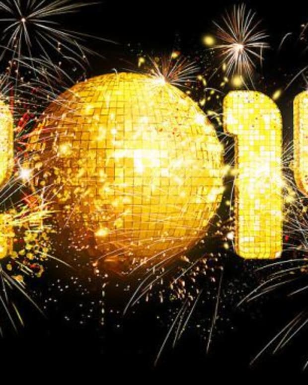 Last Minute Los Angeles Event Guide For New Year's Eve 2014 - EDM News