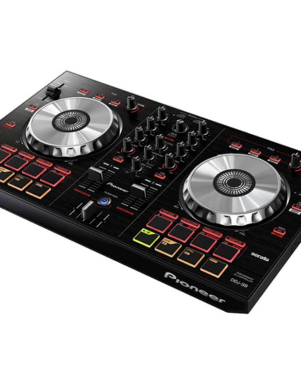 Pioneer Announces The DDJ-SB - DJ Gear