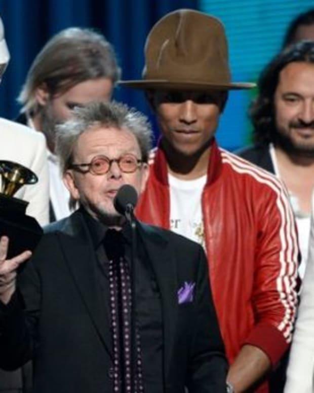 Daft Punk Sweeps The Grammys. Cedric Gervais, Zedd Also Win- EDM News