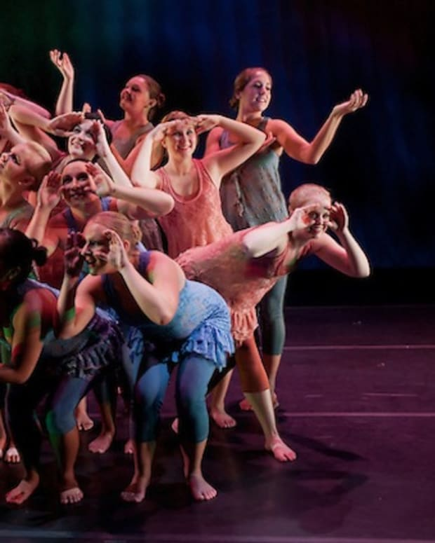 """Purdue University Starts New """"thEDMatre"""" Performance Experience"""