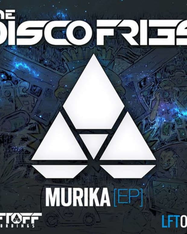Top 10 Electro/Progressive House Songs Of The Week - New Electronic Music