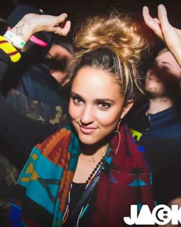 Megan Sutherland's Weekly Event Picks For Los Angeles - EDM Culture