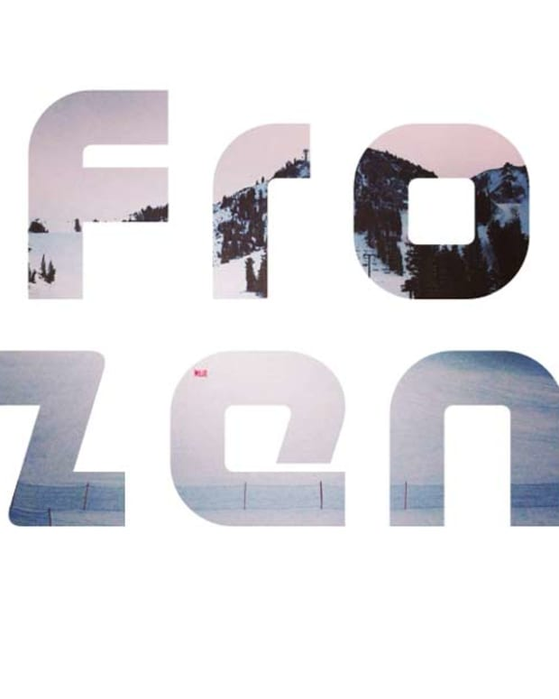 Magnetic's February Podcast Frozen - EDM Download