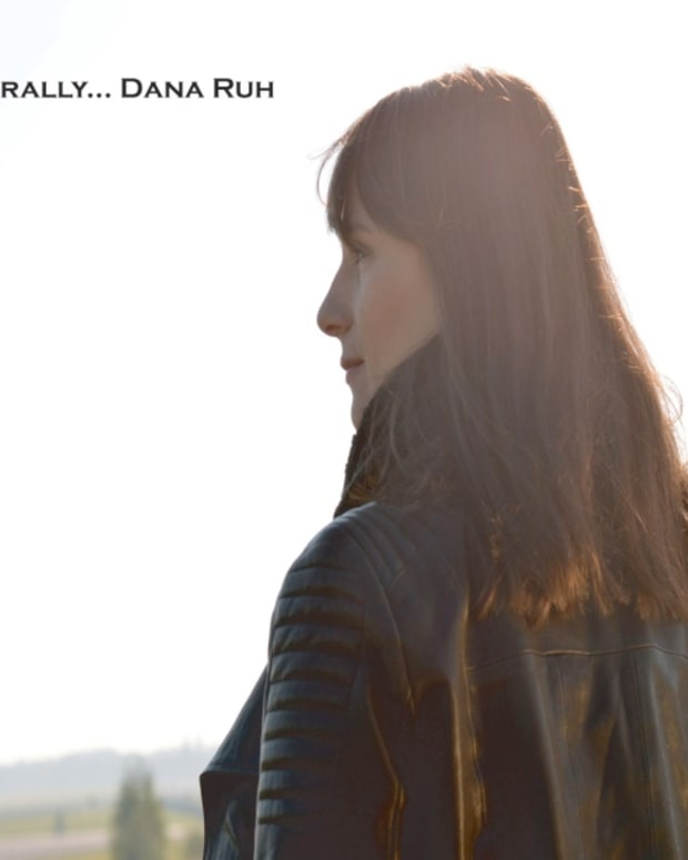 A Chat With German House Music DJ/Producer Dana Ruh