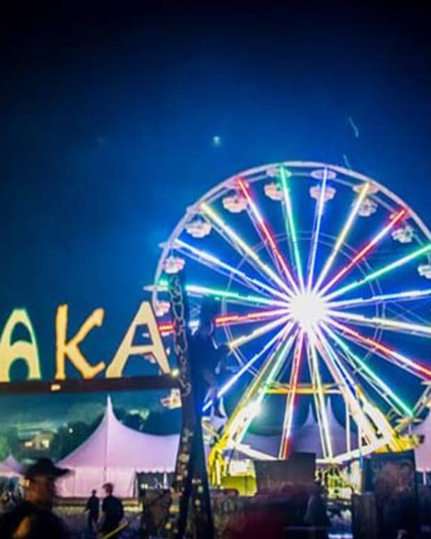 Festival Spotlight: Wakarusa Is Different From All The Other Festivals Out There