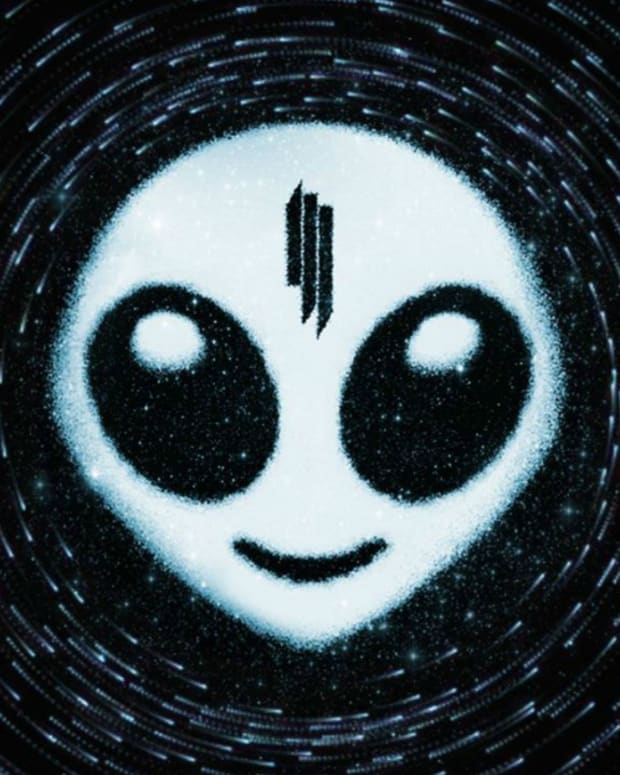 "Skrillex Releases ""Alien Ride"" Video Game App With A Secret Folder - EDM Culture"