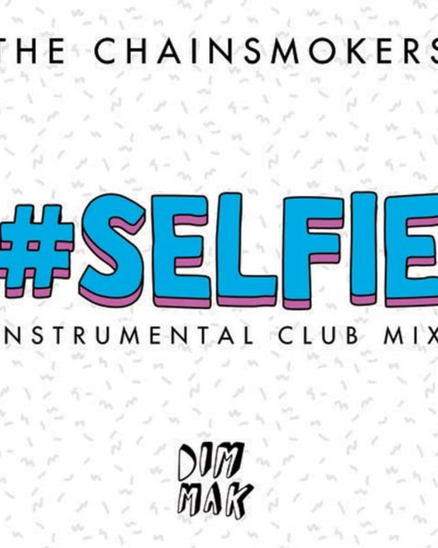 """Make Your Own Parody Version Of The Chainsmokers' """"#Selfie"""" With This Free Instrumental Download"""