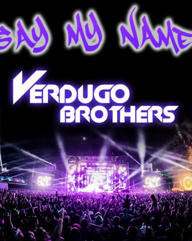 "Verdugo Brothers Share ""Say My Name"" As A Free EDM Download"