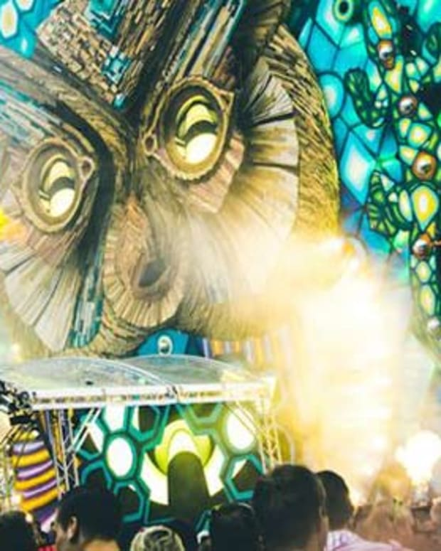 Mysteryland USA Announces Sustainable Design Challenge: Today Is A Gift