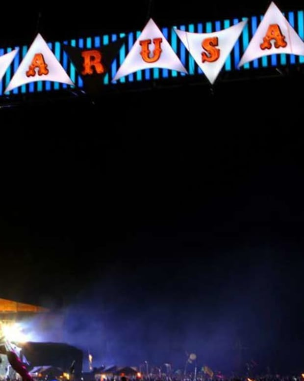 Wakarusa 2014 Goes Deep With Its EDM Lineup
