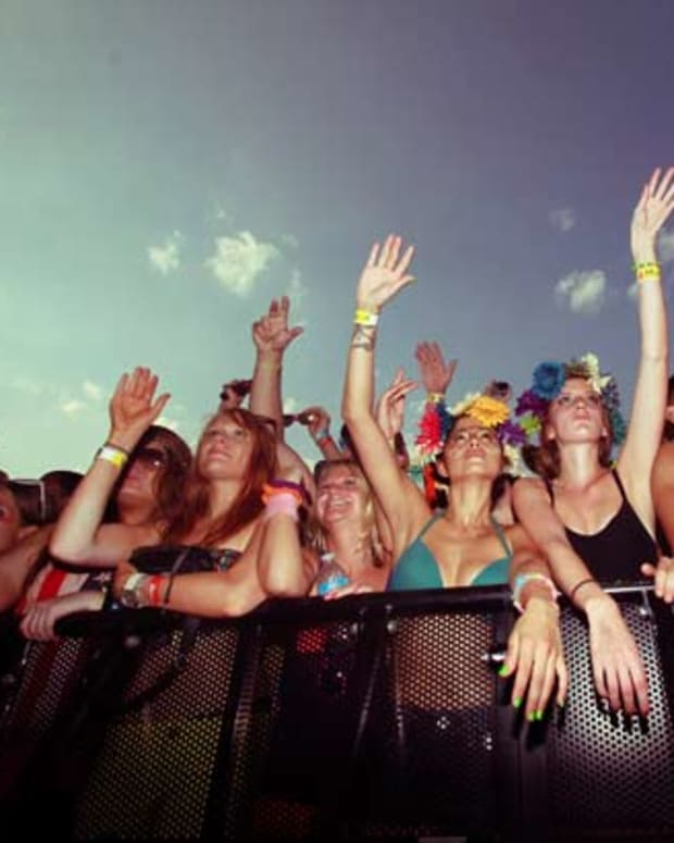 BREAKING: Electric Zoo May Not Return To NYC