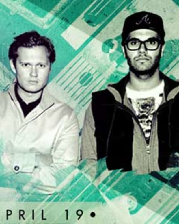 CAZZETTE, Charity Strike & Spencer Brown Tonight At Avalon Hollywood