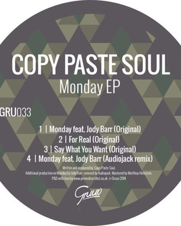 House Music Chart- May 6th 2014
