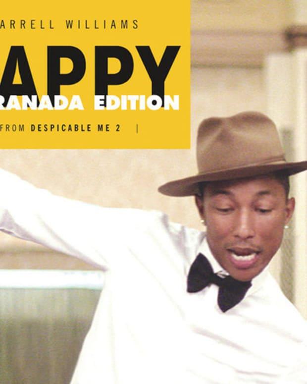 happy remix