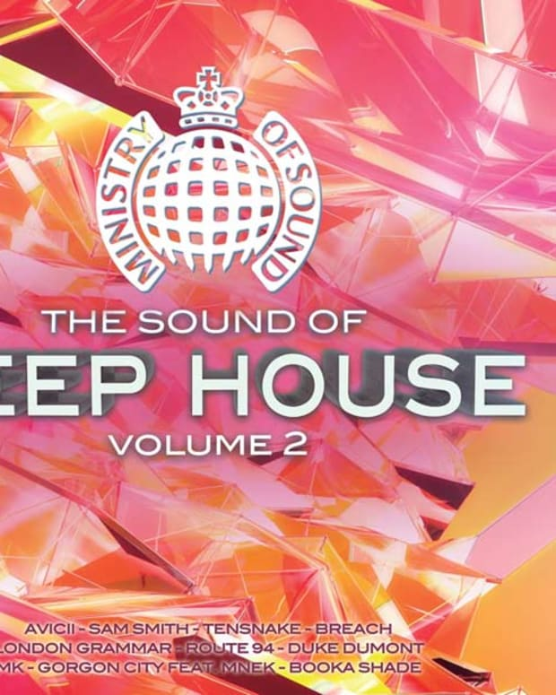 Label Spotlight: The Sound Of Deep House 2 Via Ministry Of Sound
