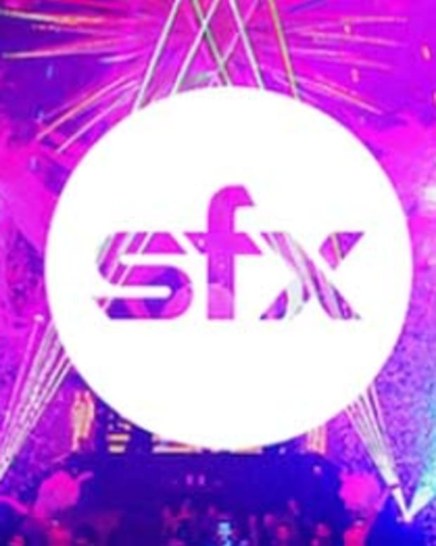 SFX Entertainment Reports Net Loss Of $63.6 Million