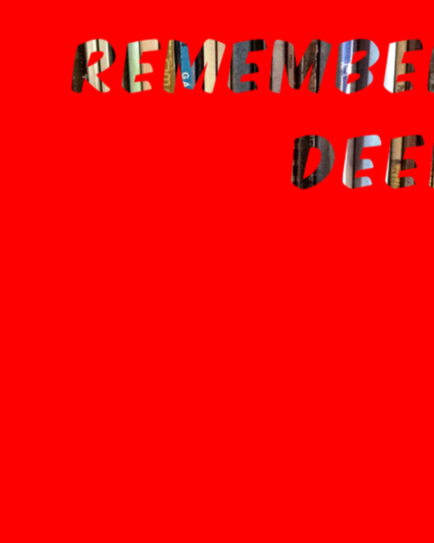 """Free Download: Magentic's """"Remember Deep"""" June Podcast"""