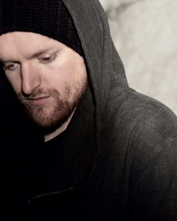 Speed Dating SOHN: The Golden Ticket At SXSW And His Debut Album, Tremors