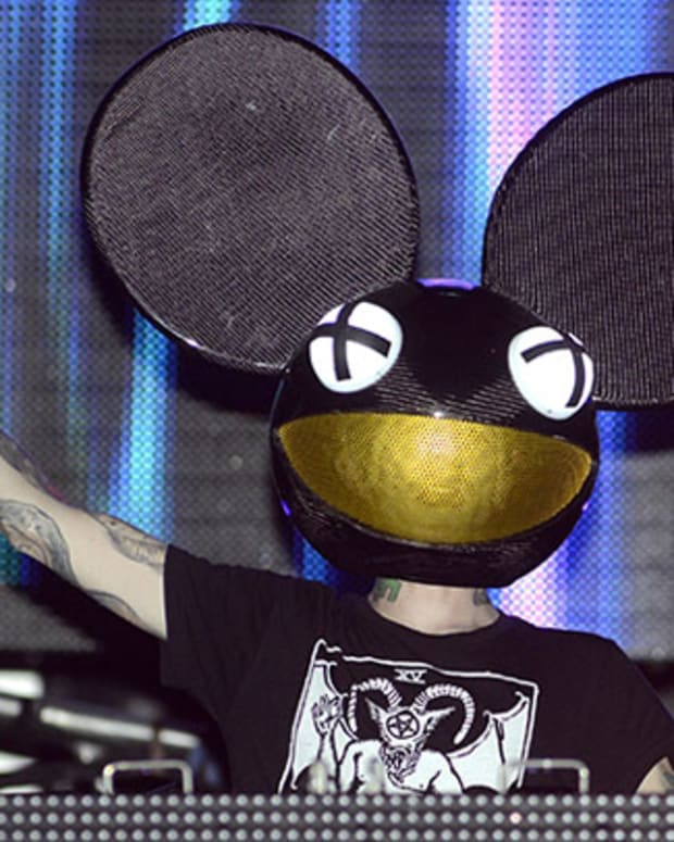 """THIS! Is The Song deadmau5 Played Right Before """"Animals"""""""