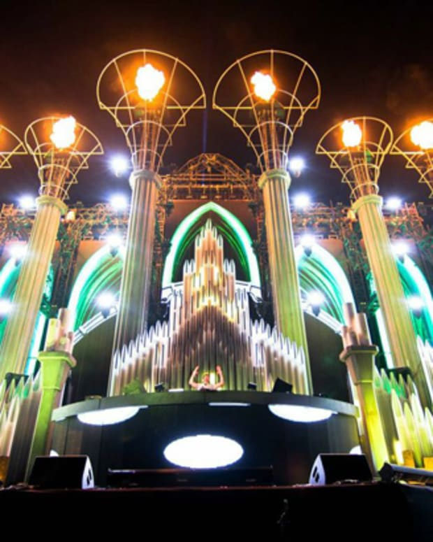 7 Reasons Why EDC Las Vegas Is The Best EDM Festival In The US