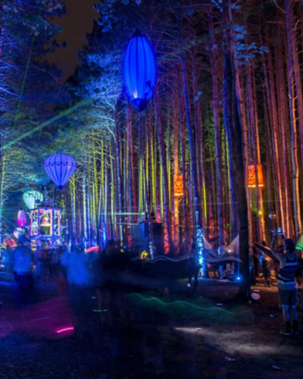 electric Forest, insomniac, festival, midwest