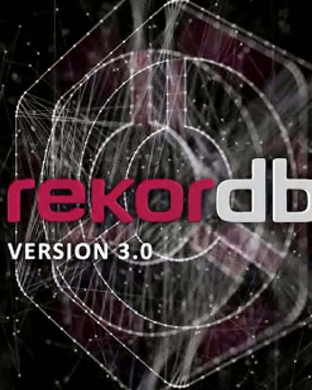 New Rekordbox 3.0 Software From Pioneer Offers Performance, Speed, and Accessibility