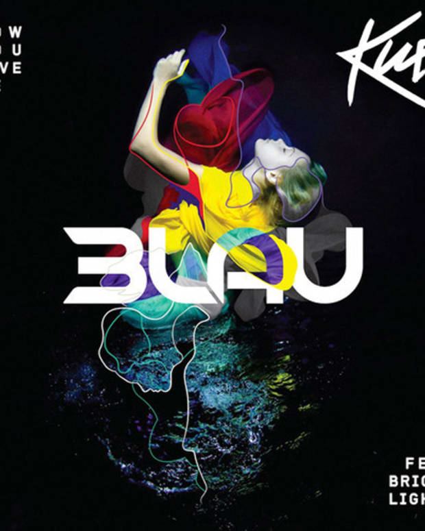 Free Download: 3LAU Feat. Bright Lights - How You Love Me (It's The Kue Remix!)