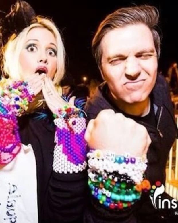 """Pasquale Rotella: Banning Kandi """"Has Nothing To Do With Making The Event Safer"""""""