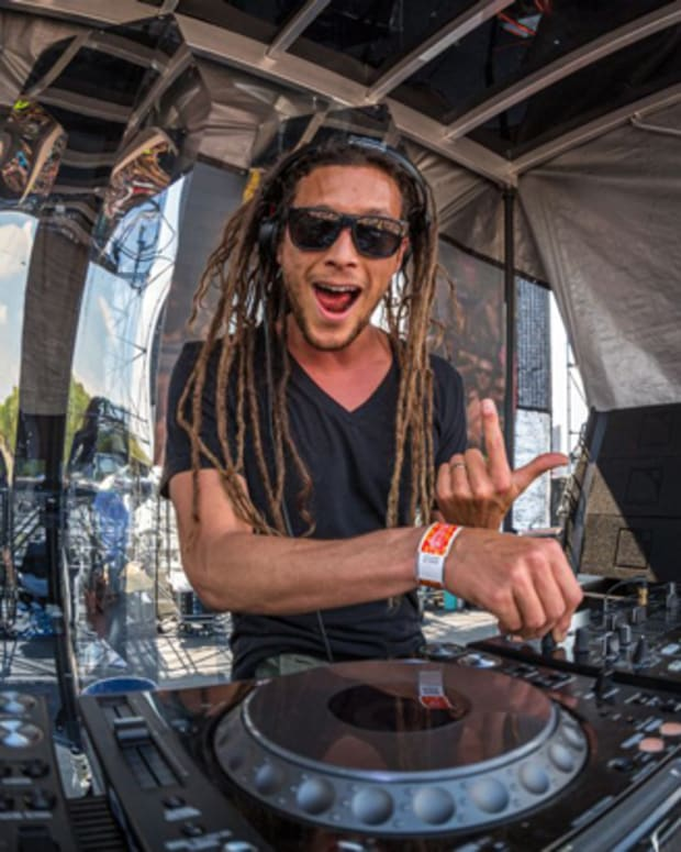 Henry Fong Talks Collabs, Tours, And His Least Favorite Part Of Being A DJ