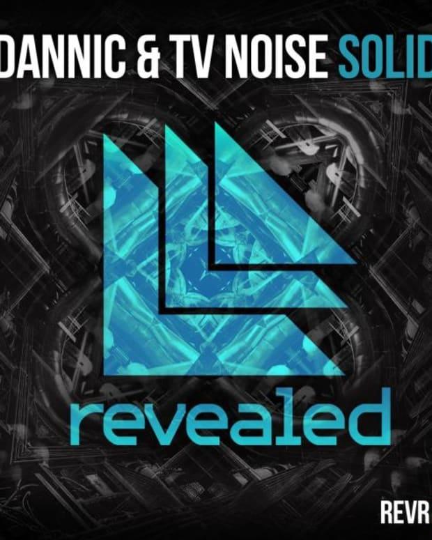 New Big Room: Dannic & TV Noise - Solid