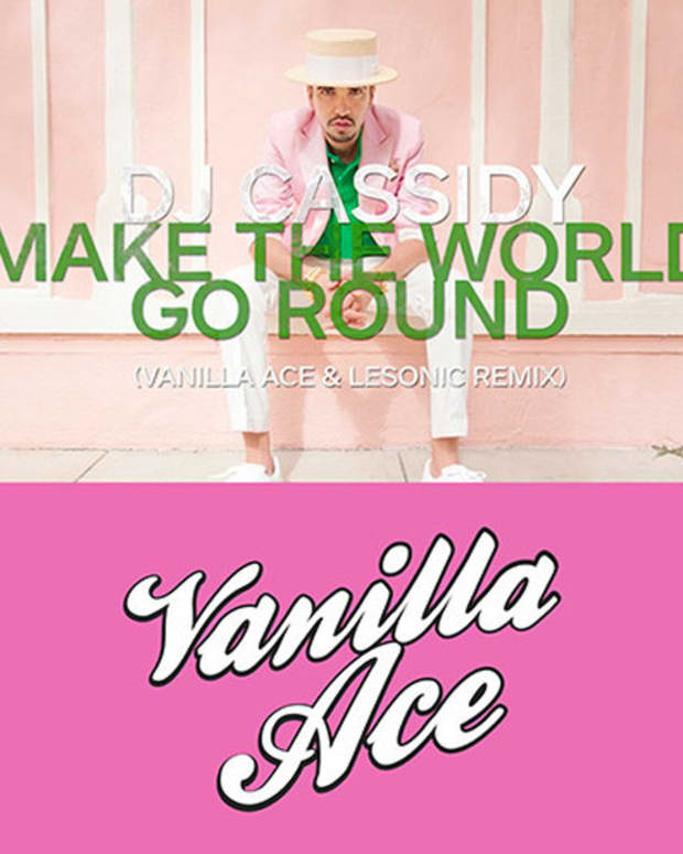 House Music Download - Vanilla Ace & LeSonic Remix