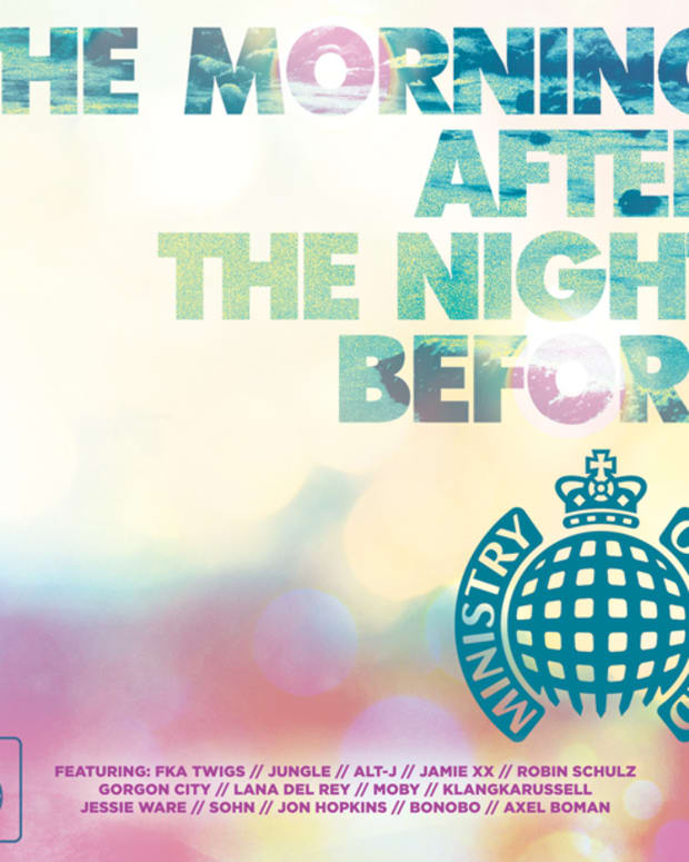 """Spotlight: """"The Morning After, The Night Before"""" Compilation Mix Via Ministry Of Sound"""